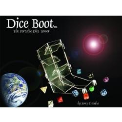 Chessex Dice Boot