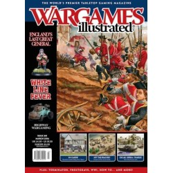 Wargames Illustrated 341