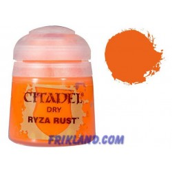 Citadel Dry: Ryza Dust