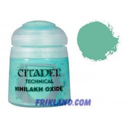 Citadel Techncal: Nihilakh Oxide