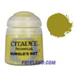 Citadel Techncal: Nurgle's Rot