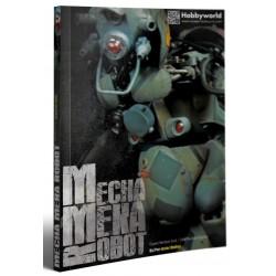 Mecha Meka Robot castellano