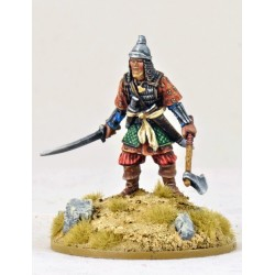 Harald Hardradda's Varangian Guard (Double Handed Axes) (4)