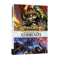 The Realmgate Wars: Godbeasts (tapa blanda)