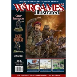 Wargames Illustrated 342