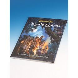 MYSTIC SPIRITS, E