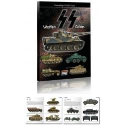 Guía de Camuflage de las Waffen SS (edición en alemán)