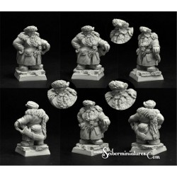 28mm/30mm Dwarf Lord Balbir