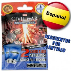 Dice Masters - Civil War