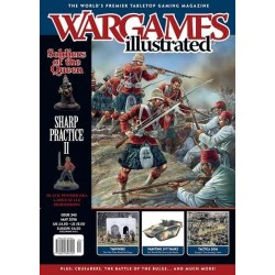 Wargames Illustrated 343