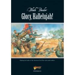 GLORY HALLELUJAH!' - ACW SUPPLEMENT