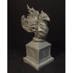 Estatua del Fenix