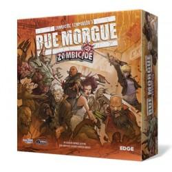 Zombicide Temporada 3: Rue Morgue