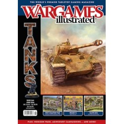 Wargames Illustrated 344