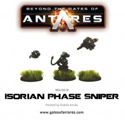 ISORIANPHASE SNIPER