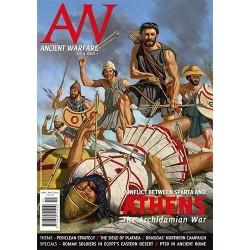 Ancient Warfare IX.6. The aftermath of battle