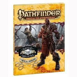Pathfinder - Calaveras y grilletes 1: el motín de la amargura