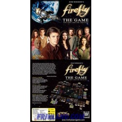 Firefly -the game