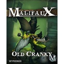 OLD CRANKY