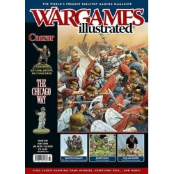 Wargames Illustrated 345