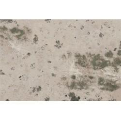 War Game Mat - 72x48inch - Desert