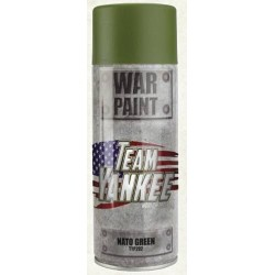 NATO Green Spray