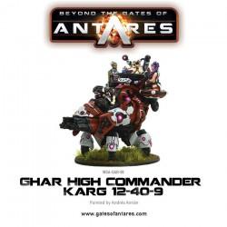GHAR HIGH COMMANDER KARG 12-40-09
