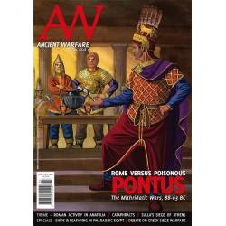 Ancient Warfare X.1 The Archidamian War