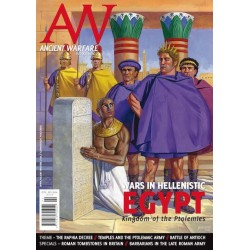 Ancient Warfare X.3 Theme: The Mithridatic Wars