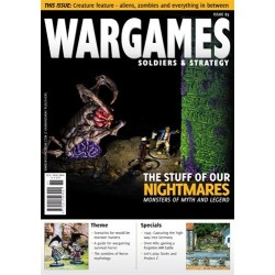 Wargames, Soldiers & Strategy 84 The Normans across Europe