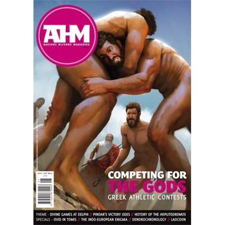 Ancient History Magazine 1. Explorers and exploration in antiqui