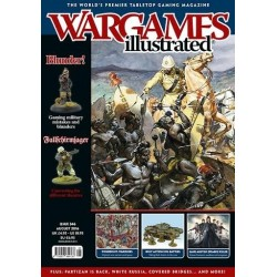 Wargame Illustrated 346