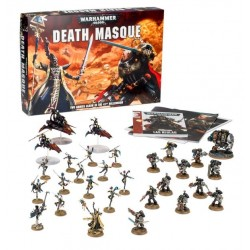 Warhammer 40,000: Death Masque