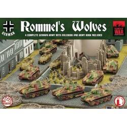 Monty's Hounds edición limitada