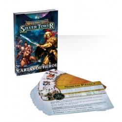Warhammer Quest: Hero Cards