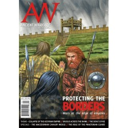 Ancient History Magazine 6. Rome of the Twelve Tables