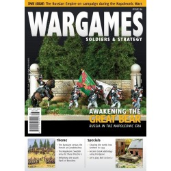Ancient Warfare X.4. Wars at the edge of empires