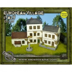 Special Deal Gothic Buildings