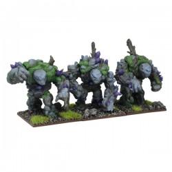 Earth Elemental Regiment