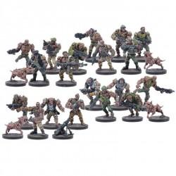Plague Faction Booster