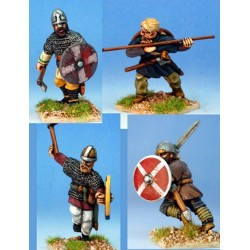 VIK20 Viking Raiders Two (4)