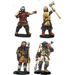 British Spearmen