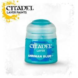 LAYER AHRIMAN BLUE