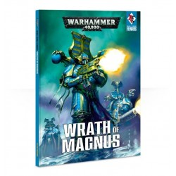 WARZONE FENRIS, WRATH OF MAGNUS