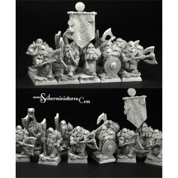 28mm/30mm Knight Zyndram