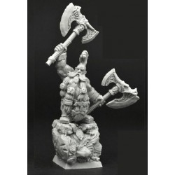28mm/30mm Mountain Rams Riders (3)