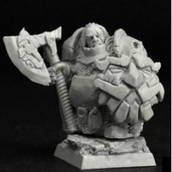 Degenerate Dwarf 1