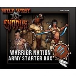 Warrior Nation Starter Box