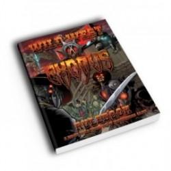 Wild West Exodus Mini Rule Book