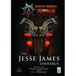 The Jesse James Omnibus